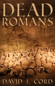 Dead Romans Ebook Cover