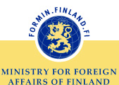 Foreign Ministry logo